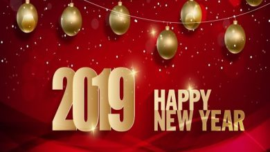 photo Happy new year 2019 image 390x220 - photo Happy new year 2019 image