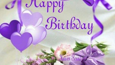 Awesome happy birthday wishes Image 390x220 - Awesome happy birthday wishes Image