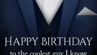 Beautiful words for birthday wishes Image 390x220 - Beautiful words for birthday wishes Image