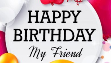 Best birthday greetings Image 390x220 - Best birthday greetings Image