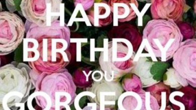 Best ever happy birthday wishes Image 390x220 - Best ever happy birthday wishes Image