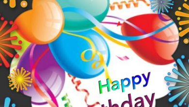 Birth day wishe Image 390x220 - Birth day wishe Image