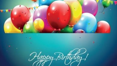 Birthday greetings quotes Image 390x220 - Birthday greetings quotes Image