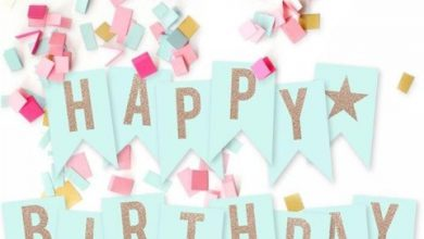 Birthday greetings to Image 390x220 - Birthday greetings to Image
