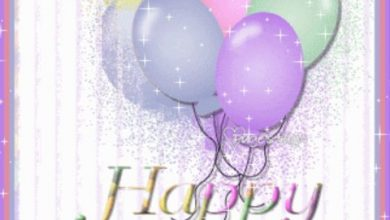 Birthday thoughts Image 390x220 - Birthday thoughts Image