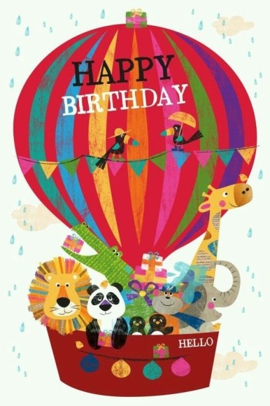 Birthday wishes card Image - Birthday wishes card Image