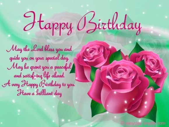 Birthday wishes messages Image - Birthday wishes messages Image