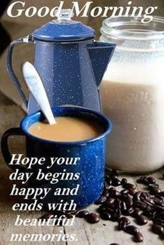 Coffee and Breakfast Greeting Good morning good morning Images - Coffee and Breakfast Greeting Good morning good morning Images