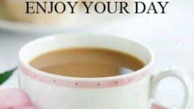 Coffee and Breakfast Greeting Good morning it Images 390x220 - Coffee and Breakfast Greeting Good morning it Images