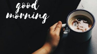 Coffee and Breakfast Greeting Good morning pic Images 390x220 - Coffee and Breakfast Greeting Good morning pic Images