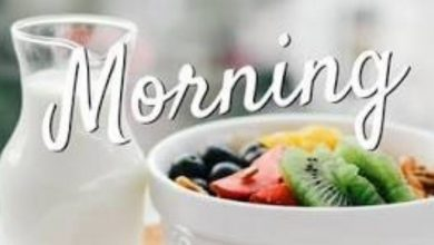 Coffee and Breakfast Greeting New good morning Images 390x220 - Coffee and Breakfast Greeting New good morning Images