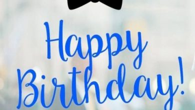 Good bday wishes Image 390x220 - Good bday wishes Image