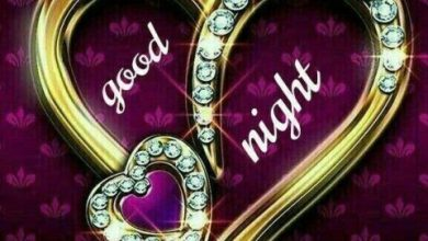 Good night messages for friends image 390x220 - Good night messages for friends image