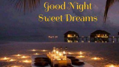 Good night new pic image 390x220 - Good night new pic image