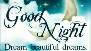 Good night photos new image 390x220 - Good night photos new image