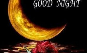 Good night sms image 359x220 - Good night sms image