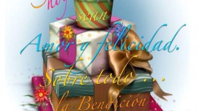 Happy birthday wishes message Image 390x220 - Happy birthday wishes message Image