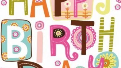 How to wish birthday wishes Image 390x220 - How to wish birthday wishes Image