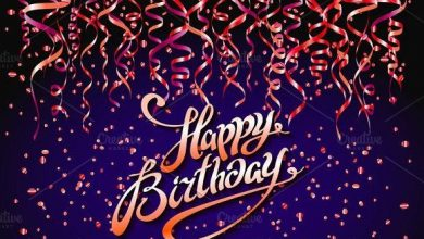 I want birthday messages Image 390x220 - I want birthday messages Image