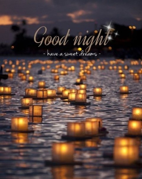 Love quotes to say good night image - Love quotes to say good night image