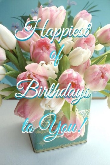 Nice birthday note Image - Nice birthday note Image
