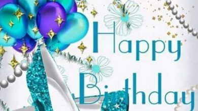 Www birthday wishes messages Image 390x220 - Www birthday wishes messages Image