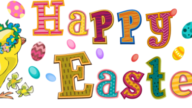Best Wishes For The Easter 390x220 - Best Wishes For The Easter