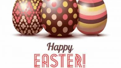 Blessed Easter Greetings 390x220 - Blessed Easter Greetings