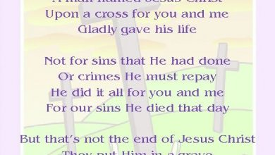 Christian Easter Messages For Friends 390x220 - Christian Easter Messages For Friends