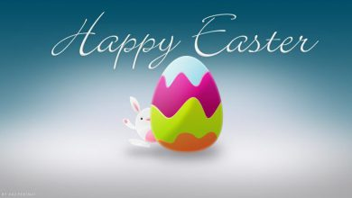 Christian Easter Wishes Messages 390x220 - Christian Easter Wishes Messages
