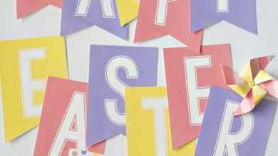 Cute Happy Easter Messages 390x220 - Cute Happy Easter Messages