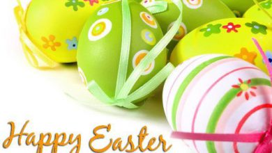 Easter Best Wishes Cards 390x220 - Easter Best Wishes Cards