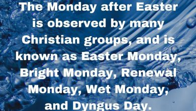 Easter Blessings For Friends 390x220 - Easter Blessings For Friends