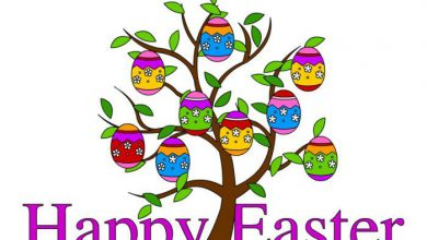 Easter Business Greetings 390x220 - Easter Business Greetings