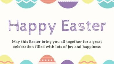 Easter Card Ideas 390x220 - Easter Card Ideas