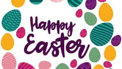 Easter Cards For Children 390x220 - Easter Cards For Children