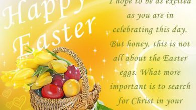 Easter Family Quotes 390x220 - Easter Family Quotes