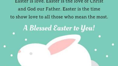 Easter Good Wishes 390x220 - Easter Good Wishes