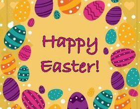 Easter Greetings Messages 281x220 - Easter Greetings Messages