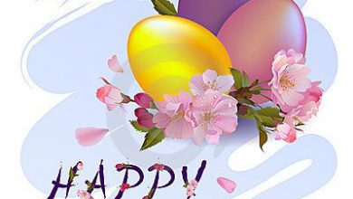 Easter Holiday Greeting Messages 390x220 - Easter Holiday Greeting Messages