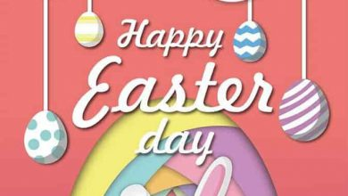 Easter Sunday Greetings 390x220 - Easter Sunday Greetings