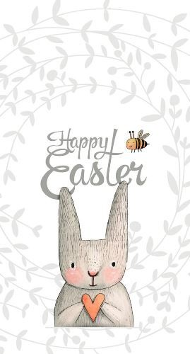 Easter Term - Easter Term