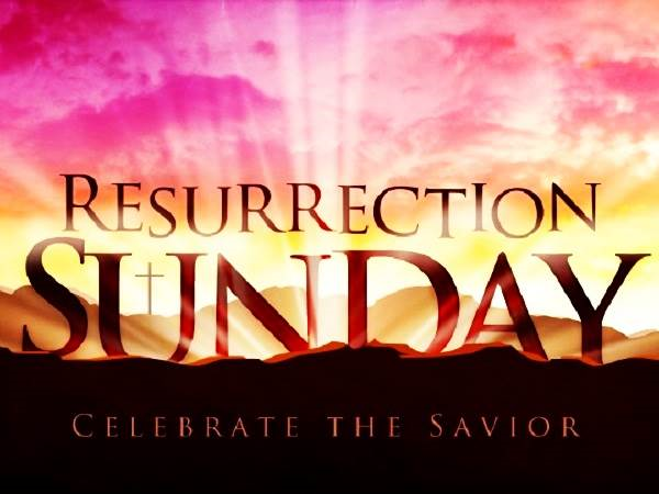 Easter Weekend Quotes - Easter Weekend Quotes