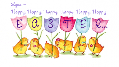 Easter Wish Greeting Cards 390x220 - Easter Wish Greeting Cards