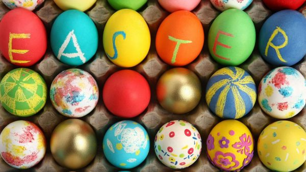 Easter Wishes To Someone Special - Easter Wishes To Someone Special