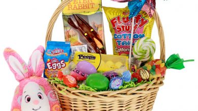 Good Easter Messages 390x220 - Good Easter Messages