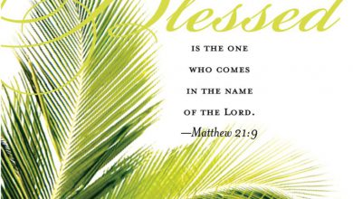 Great Easter Messages 390x220 - Great Easter Messages
