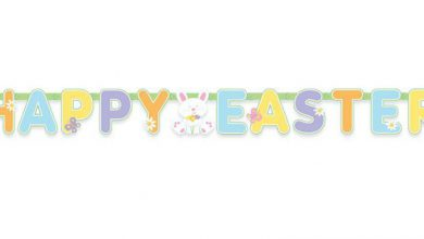 Happy Easter Family And Friends 390x220 - Happy Easter Family And Friends