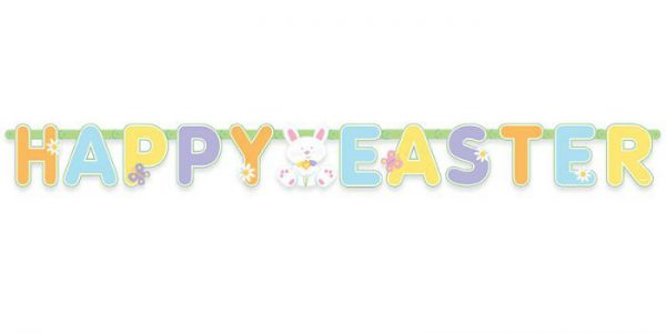Happy Easter Family And Friends - Happy Easter Family And Friends