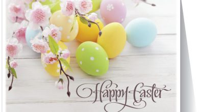 Happy Easter Family Greetings 390x220 - Happy Easter Family Greetings